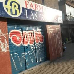 Farmacias Las Rosas en Santiago