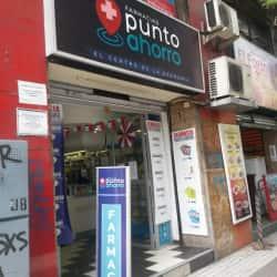 Farmacias Punto Ahorro en Santiago