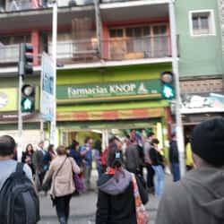 Farmacias Knop - Matucana en Santiago