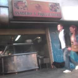 Piqueteadero El Carnaval de la Gallina en Bogotá