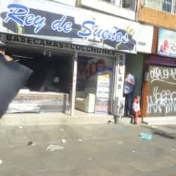 Colchones y Muebles Rey Del Sueño en Bogotá
