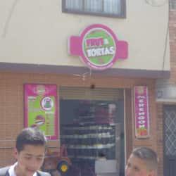 Frut & Tortas San Cristobal en Bogotá