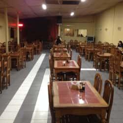 Donde Los Torres Restaurant en Santiago