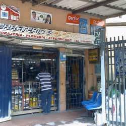 Ferretería y Eléctricos Carrera 8B en Bogotá