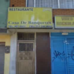 Restaurante El Tio en Bogotá
