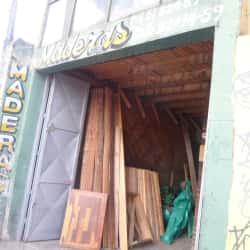 Maderas Calle 162 en Bogotá