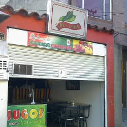 Restaurante Chile Verde  en Bogotá