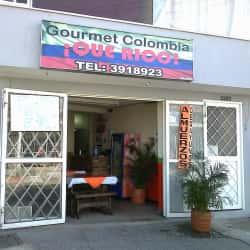 Restaurante Gourmet Colombia  en Bogotá