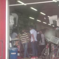 Minimercado Carrera 112 en Bogotá