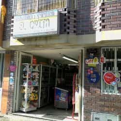 Miscelanea y Papelería El Opita en Bogotá