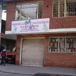 Miscelanea y Papelería Kathecrins  en Bogotá
