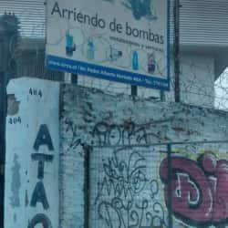 Arriendo de Bombas Orco en Santiago