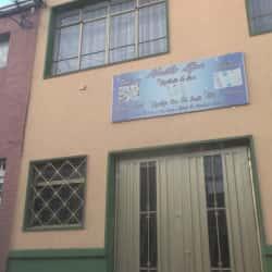 Nails Spa en Bogotá