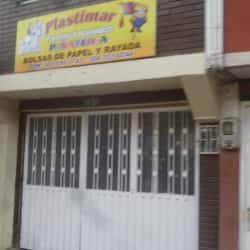 Plastimar en Bogotá