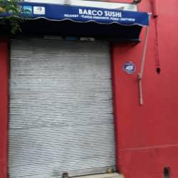 Barco Sushi en Santiago