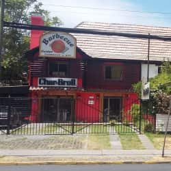 Barbecue Center - Char Broil en Santiago