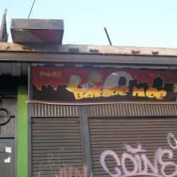 Bar De Moe en Bogotá