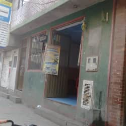 Restaurante Cafetería Acuarios   en Bogotá