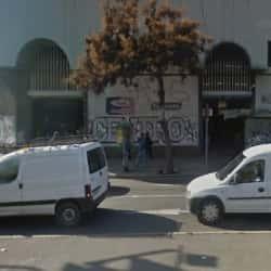 A & F Anclajes y Fijaciones en Santiago