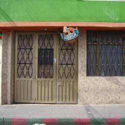 Templo Bar en Bogotá