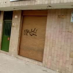 Servielectrico Pacho en Bogotá