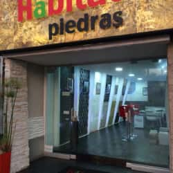 Habitat Piedras  en Bogotá