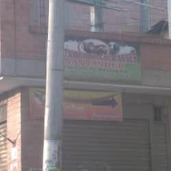 Distribuidora De Carnes Santander en Bogotá