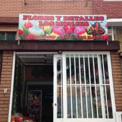 Flores Y Detalles Los Monjes en Bogotá