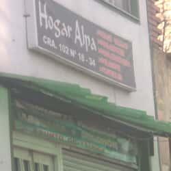 Hosar Alpa en Bogotá