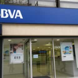 Banco BBVA - Torres de Tajamar en Santiago