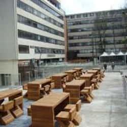 Pontificia Universidad Javeriana Facultad de Artes en Bogotá