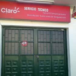 Tencell Comunicaciones (Cajica) en Bogotá