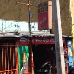 Botillería Black Key en Santiago