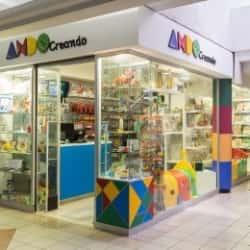 Ando Creando - Apumanque en Santiago