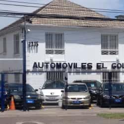 Automóviles El Golf en Santiago