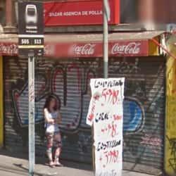 Bazar, Agencia de Polla Carrascal en Santiago