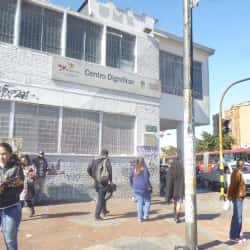 Centros Dignificar Calle 22  en Bogotá