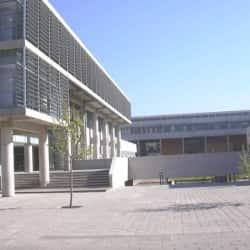 Biblioteca de Humanidades UC en Santiago