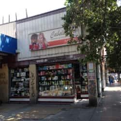 Cabelloteca - La Cisterna en Santiago