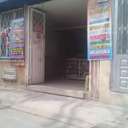 Compuwym.com en Bogotá