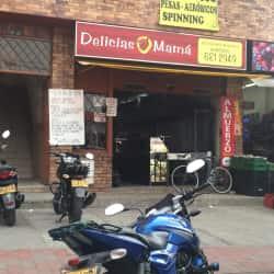 Delicias De Mamá Suba en Bogotá
