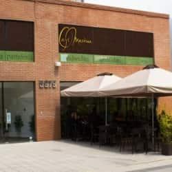 Café Martina - Las Condes en Santiago