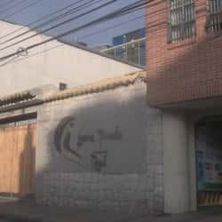 Leveres Paradis Royal en Bogotá