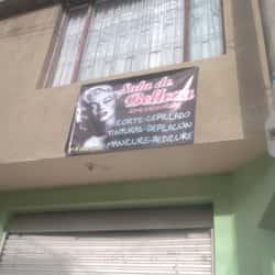 Sala De Belleza  Emy Monroe en Bogotá