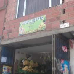 Mercafruver L.D.F en Bogotá