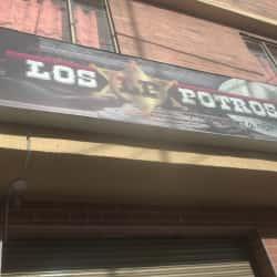 Los Potros en Bogotá