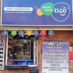Most Technology en Bogotá