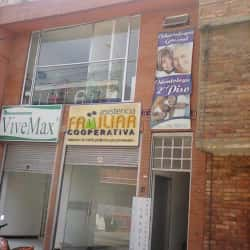 Odontología General  en Bogotá