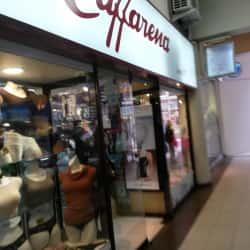Caffarena - Cueto en Santiago