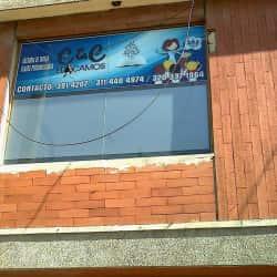C&C Educamos  en Bogotá